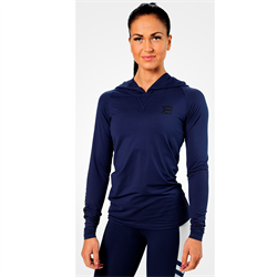 Better Bodies Performance LS Dark Navy