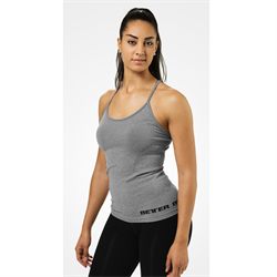 Better Bodies Chrystie Tank Grey Melange