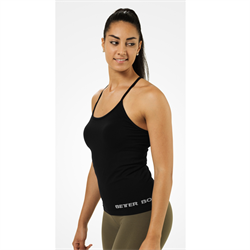 Better Bodies Chrystie Tank Black