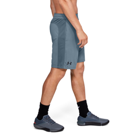 Under Armour MK-1 Shorts Stealth Gray