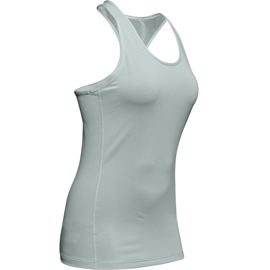 Under Armour HeatGear Armour Racer Tank Atlas Green