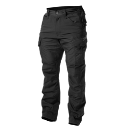 Gasp Ops Edition Cargos Black