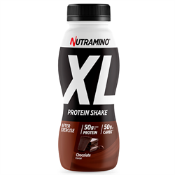 Nutramino Protein XL Shake Chocolate 500ml - 12 st