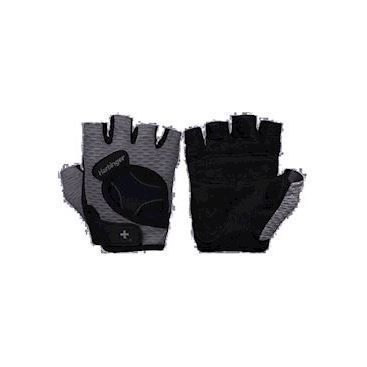 Harbinger Women's FlexFit Gloves -  Black/Grey