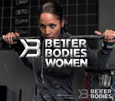 Better Bodies Women