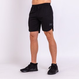 BM Pocket Mesh Shorts Steel Grey