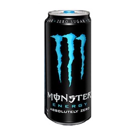 Monster Absolutely Zero 24x500ml