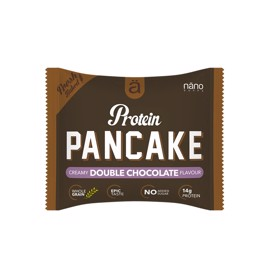Ä Protein Pancakes Double Chocolate 12x45g