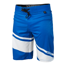 Better Bodies Pro Boadshorts Bright Blue