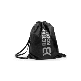 Better Bodies Stringbag BB Black/Grey