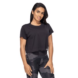 Better Bodies Rockaway Tee Black