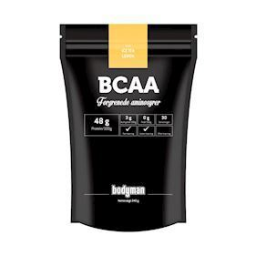 Bodyman BCAA Ice Tea Lemon 240g