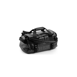 Better Bodies Gym Duffle Bag Black