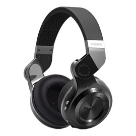 Bluedio T2 Headphones Black