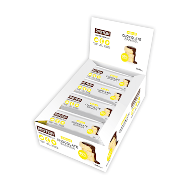 Bodylab Protein Bar Chocolate Banana 12x60g