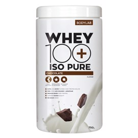 Bodylab Whey 100 ISO PURE Chocolate (750 g)
