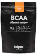 Bodyman BCAA Orange Soda 240g