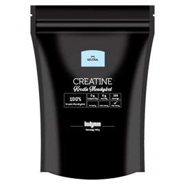 Bodyman Creatine Neutral 500g