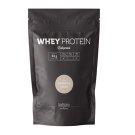 Bodyman WheyProtein Cookies & Cream 1000g Limited Edition