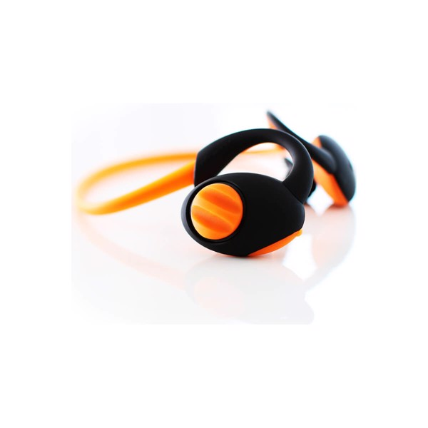 Boom Pods Sportspods Enduro Orange
