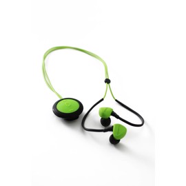 Boom Pods SPR Sportpods Race Green