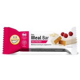 Easis Diet Meal Bar Raspberry Cheese Cake 24x65g