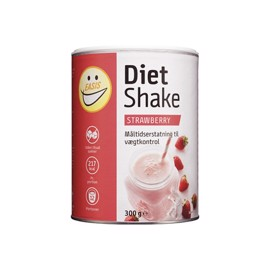 Easis Diet Shake Strawberry 500g
