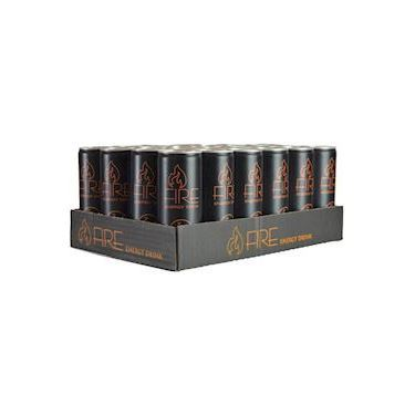 Fire Energy Drink Zero 24x250ml