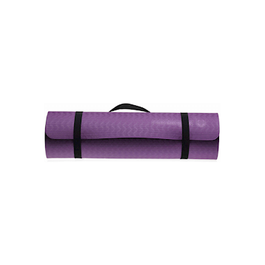 Harbinger Eco-Fit Mat Purple