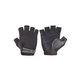 Harbinger Mens Power Gloves Black