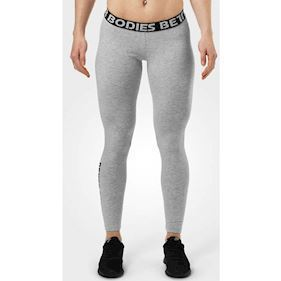 Better Bodies Kensington Leggings White Melange