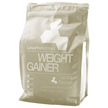 LinusPro Weight Gainer Vanilla 1500g
