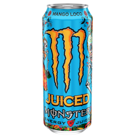 Monster Mango Loco 24x500 ml