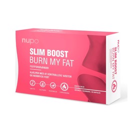Nupo Slim Boost Burn My Fat