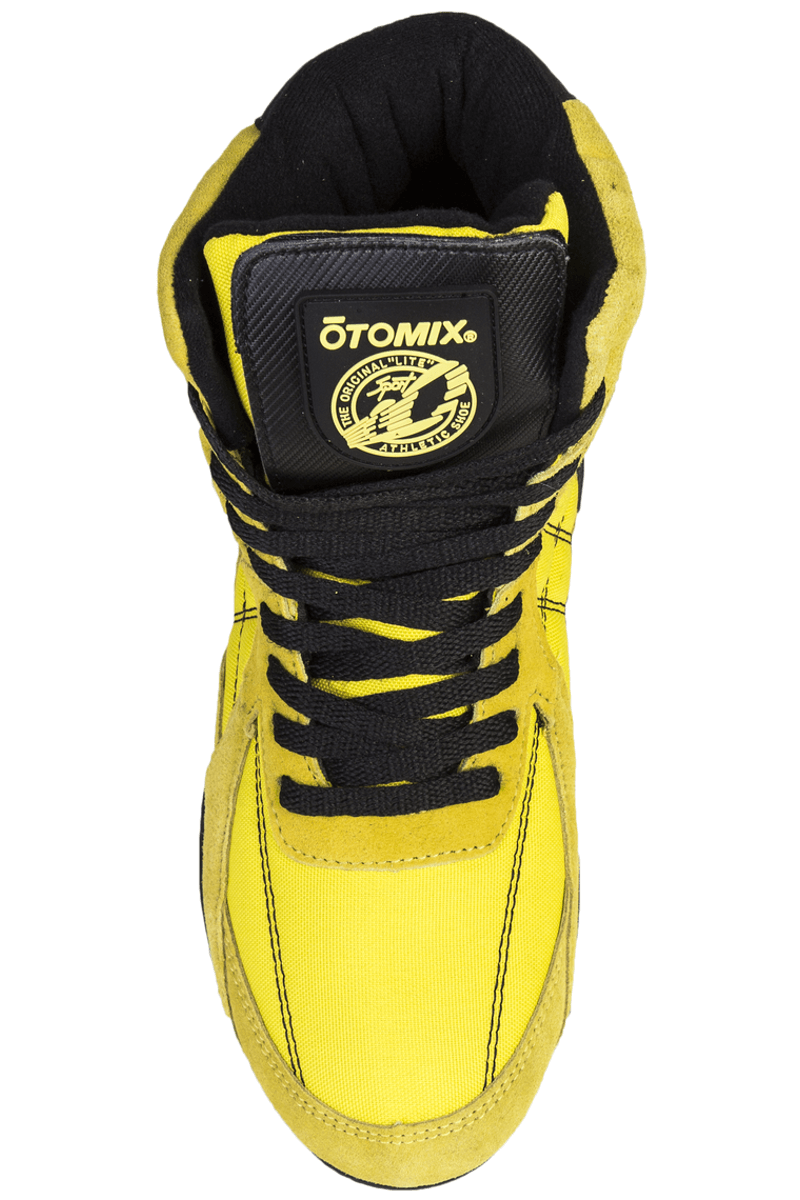 Gym Shoes | Weightlifting Gear and Wrestling Shoes by Otomix