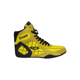 Otomix Ninja Warrior Yellow