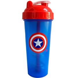 Perfect Shaker Captain America 800ml