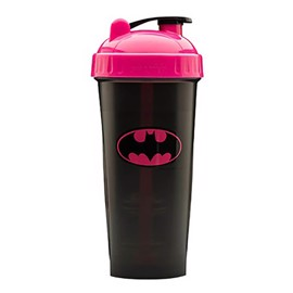 Perfect Shaker Pink Batman 800ml