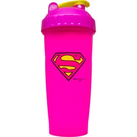 Perfect Shaker Supergirl 800ml