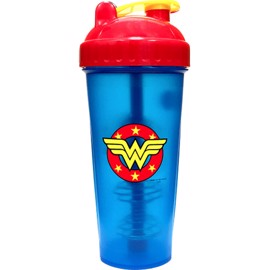 Perfect Shaker Wonder Women 800ml