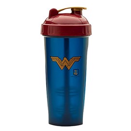 Perfect Shaker Wonder Woman Justice League 800ml