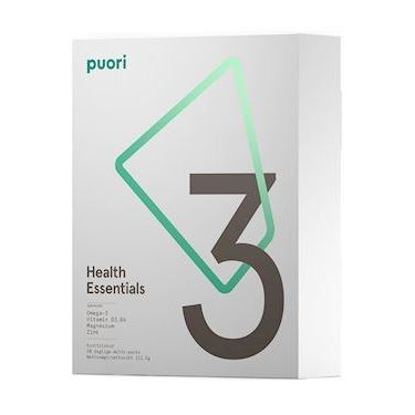 Puori Health Essentials 30 purepacks