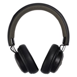 SACKit TOUCHit Headphones Black