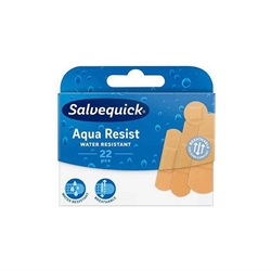 Salvequick Aqua Resist Mix 22st