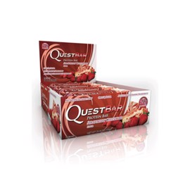 Quest Nutrition Strawberry Cheesecake 12 stk.