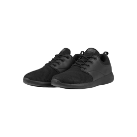 Urban Classic Light Runner Shoe Black