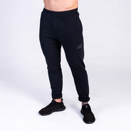 BM Sport Sweatpants Heather Black