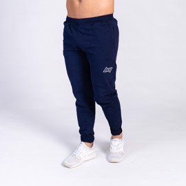 BM Sport Sweatpants Blue Navy