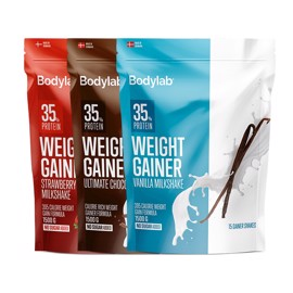 Bodylab Weight Gainer